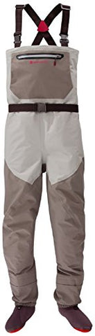Sonic-Pro Wader, Grey, Medium Short  Redington - 5B outfitters