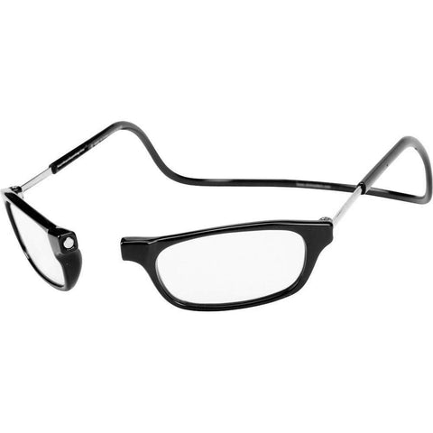 Clic fly fishing glasses +2.25 - 5B outfitters