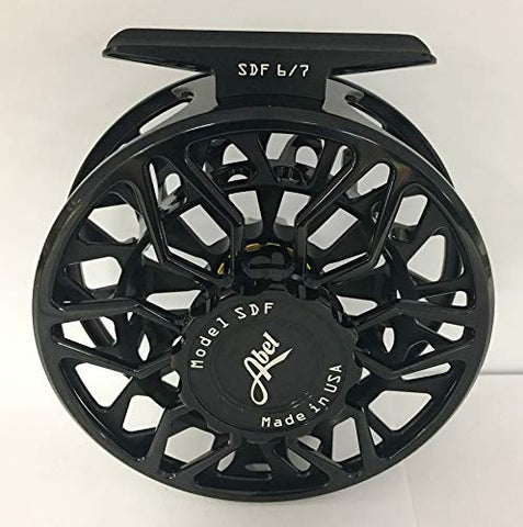 ABEL SDF 6/7 Fly Reel - 5B outfitters
