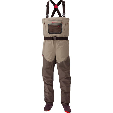 Sonic-Pro HD Wader, Dark Earth, Redington - 5B outfitters