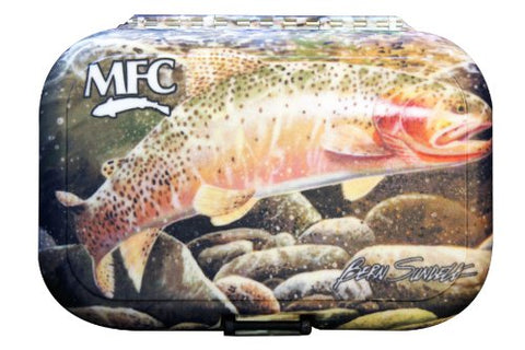 MFC Poly Fly Box - 5B outfitters