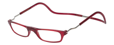 Clic reading glasses +2.00 - 5B outfitters