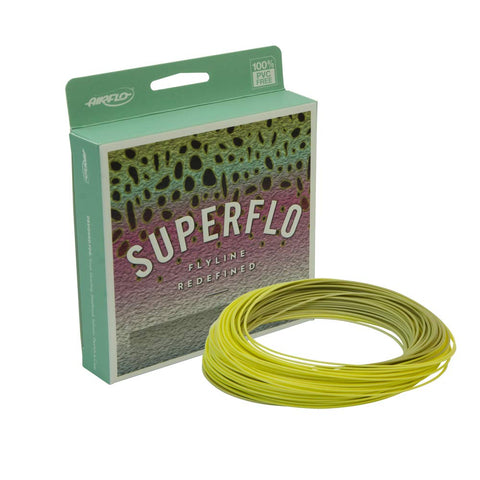 WF5 Floating Fly Line - 5B outfitters