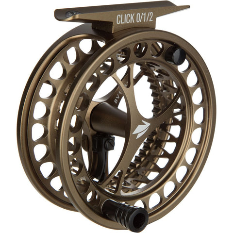 Fly Fishing Click Fly Reel - 5B outfitters