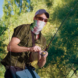 Neck Gaiter Fishing Mask Bandana - 5B outfitters