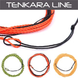 Tenkara Tapered Fly Fishing Line Braided Furled Line - 5B outfitters