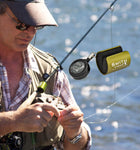 Rod Clip, Wearable Fishing Rod Holder, - 5B outfitters