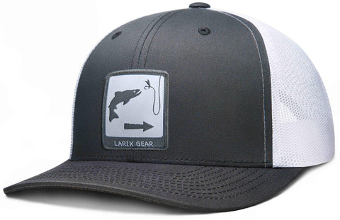 Trucker Hat, Fly Fishing - 5B outfitters