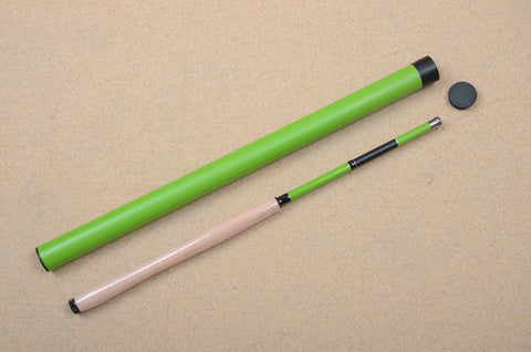 "5B Rod Co. The ""Big Wood"" Tenkara - 5B outfitters"