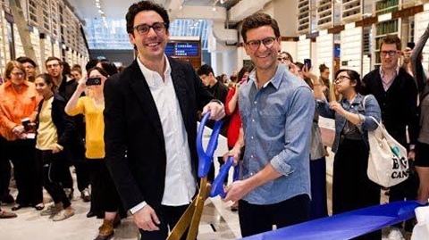 HOW WARBY PARKER SUCCEEDED BY TAKING ITS TIME