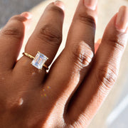 The AUSTIN Engagement Ring