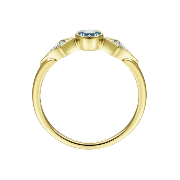 The FARAH Ring