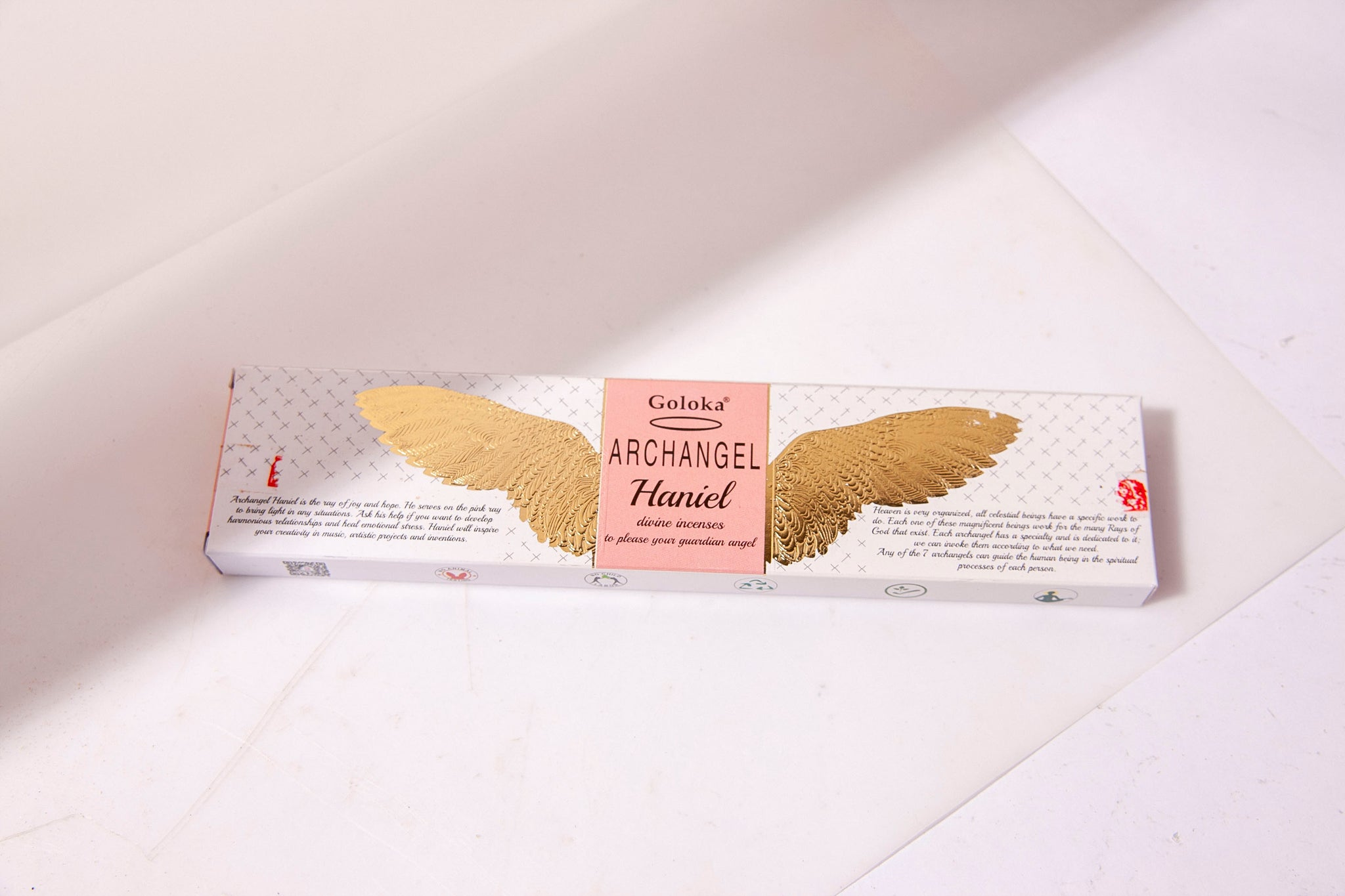 Archangel Haniel Incense