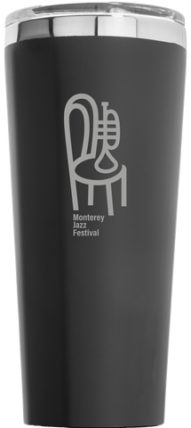 Corkcicle Tumbler <br> Black