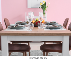 Pink Home Décor | Home Décor & Things Are Us