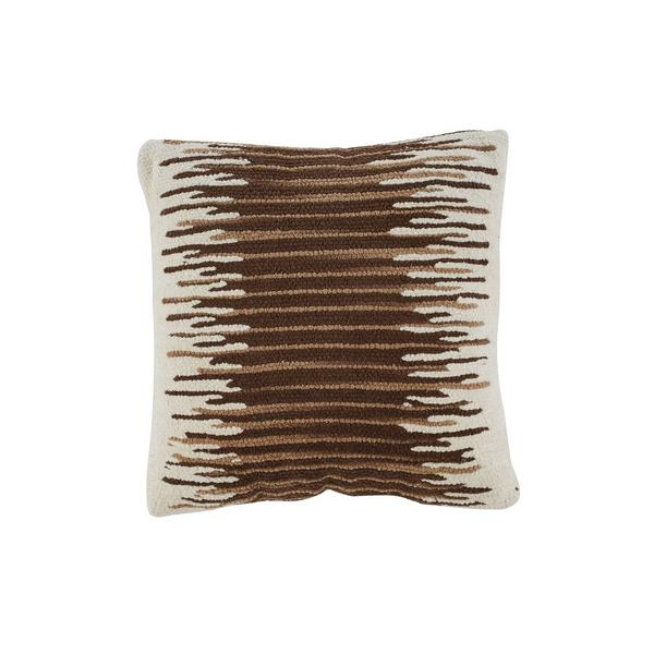 Accent Pillow With Nubby Texture, Set of 4