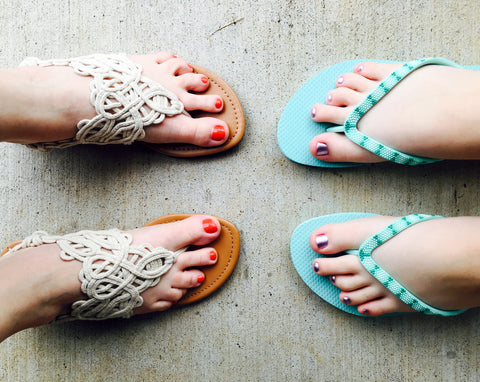 Happy Sandal Day 2015
