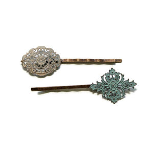 Another Time Bobby Pins (Pack of 2)