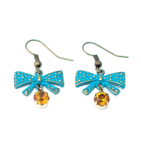 Charming Earrings