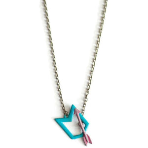 Bravery Necklace - CLOSEOUT SPECIAL