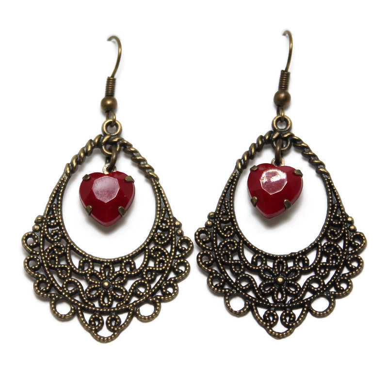 Love Potion Earrings