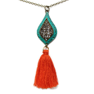 Panache Necklace
