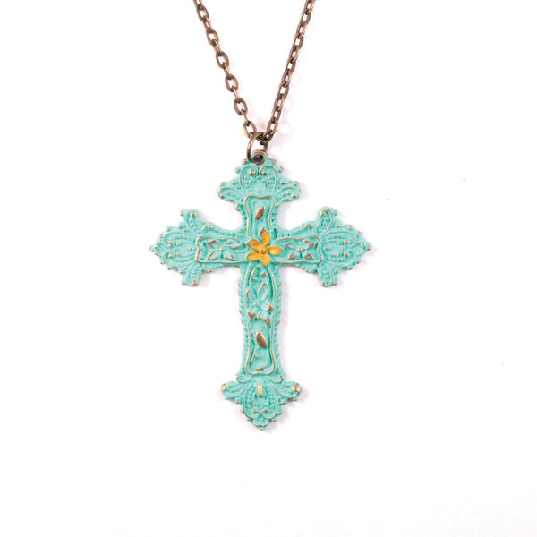 On Sale! Southern Cross Necklace