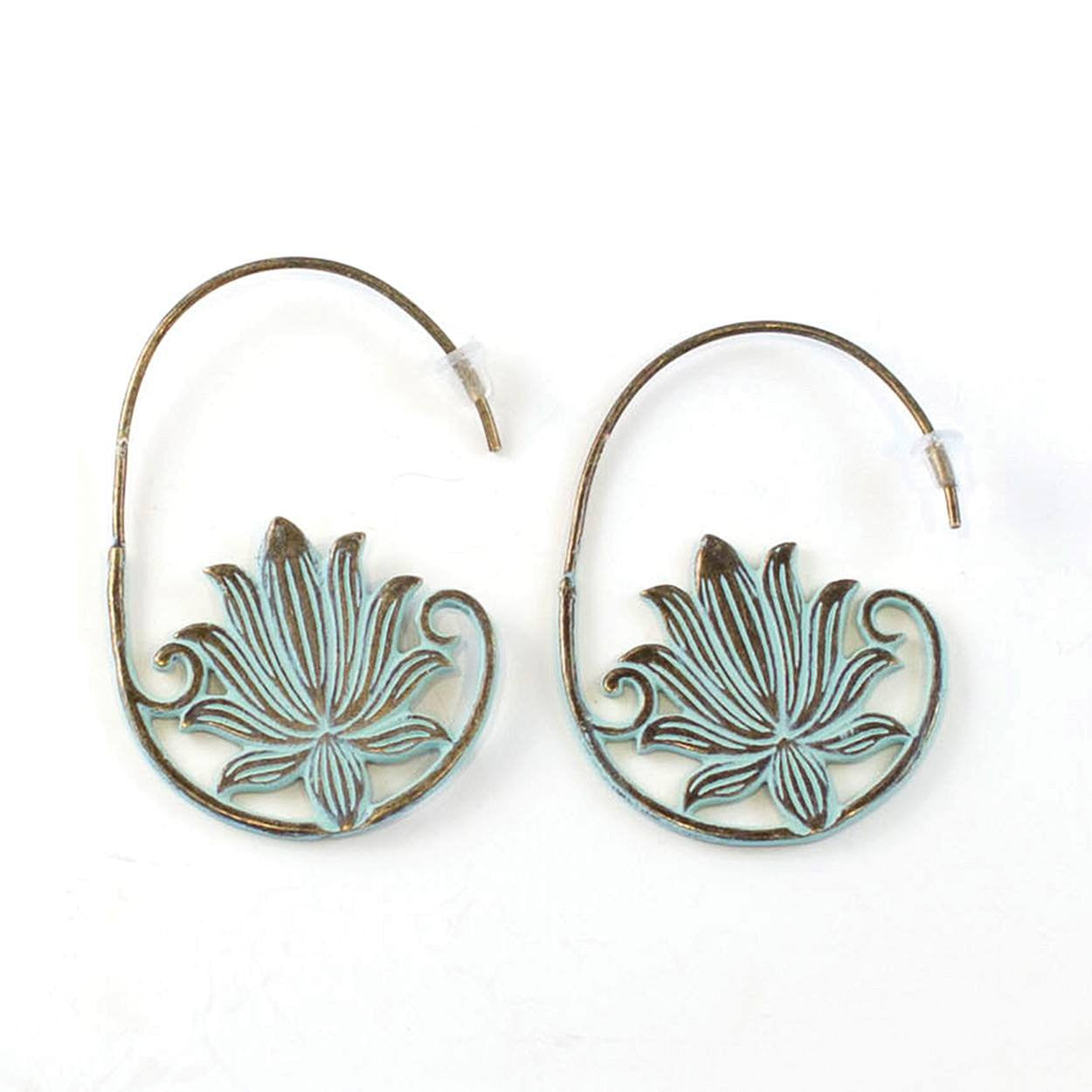 Thrive Earrings