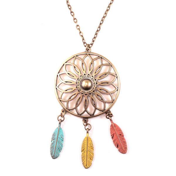 Big Dreams Necklace - CLOSEOUT SPECIAL