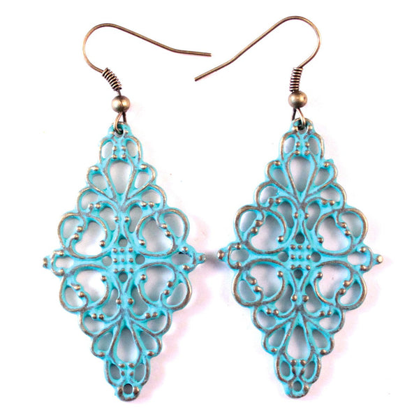 Serendipity Earrings