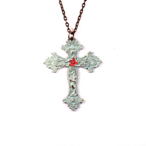 Southern Cross Necklace -CLOSEOUT SPECIAL