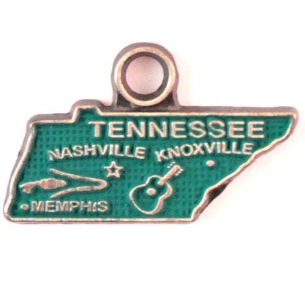 Tennessee State Love Charm