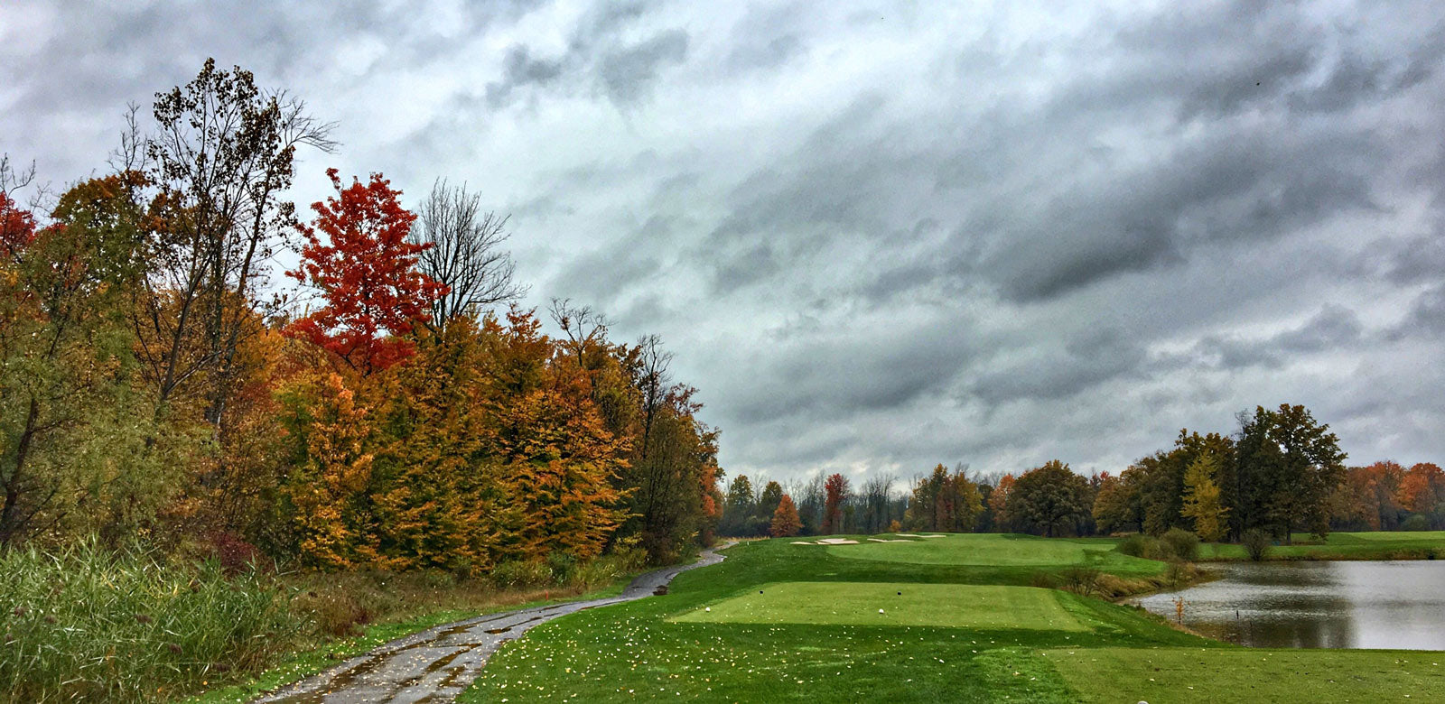 Canadian Golf and Travel Destinations