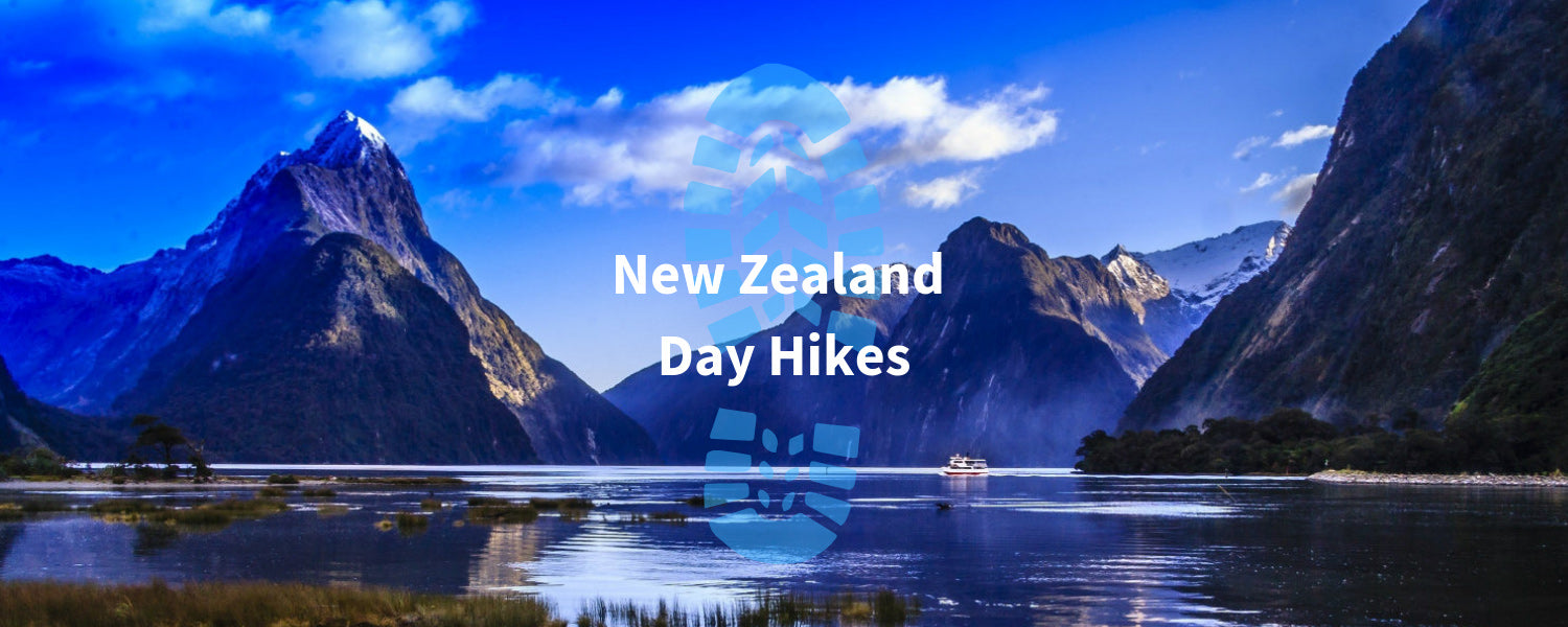 Lesser Known Gems – 8 Incredible New Zealand Day Hike Trails