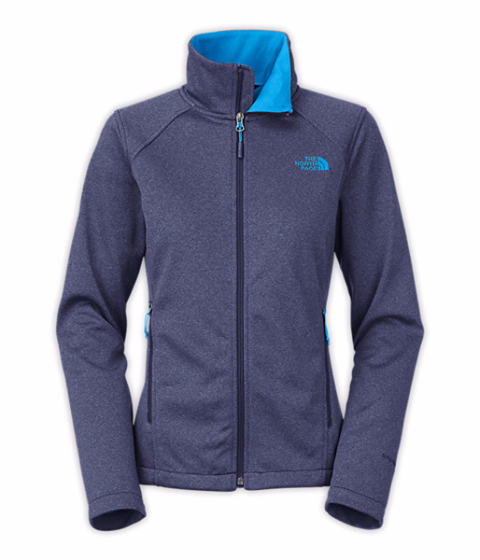 North Face Canyonwall Jacket Giveaway ends 2/23
