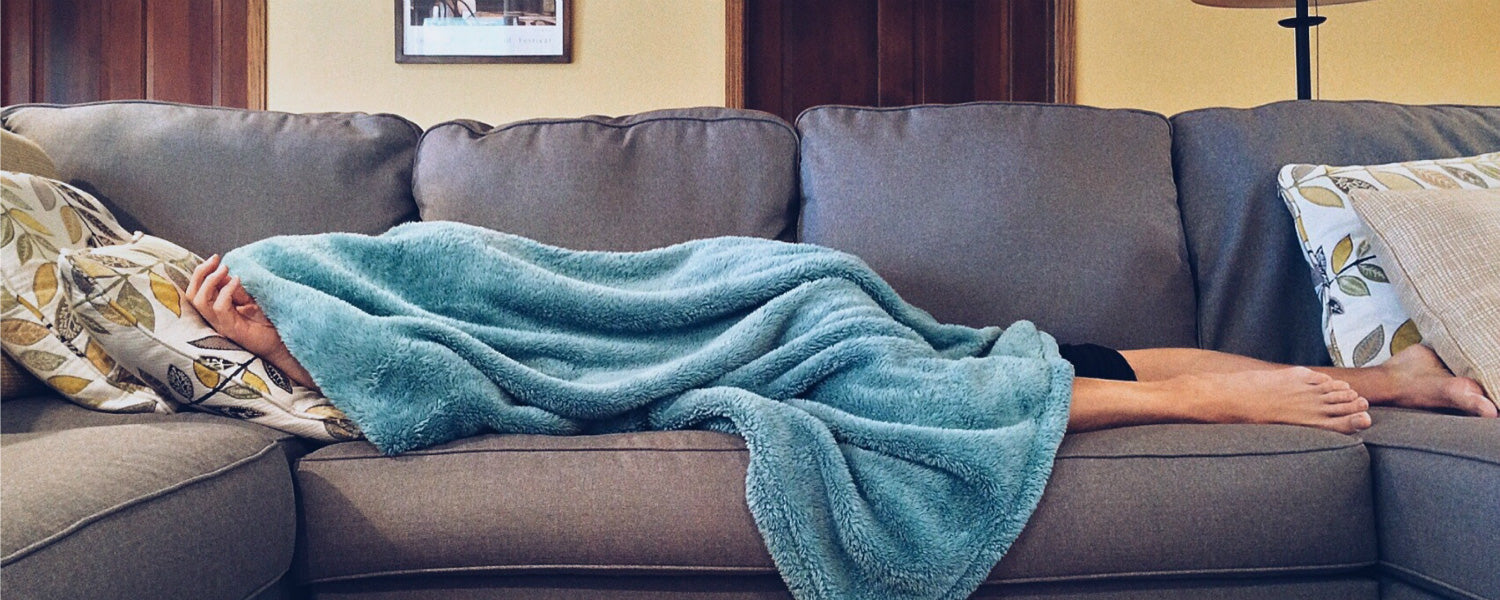 How To Stay Healthy this Cold and Flu Season