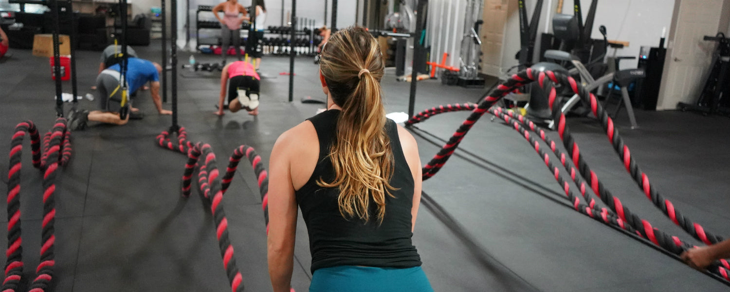 Everybody Can Do CrossFit - 3 Common Misconceptions