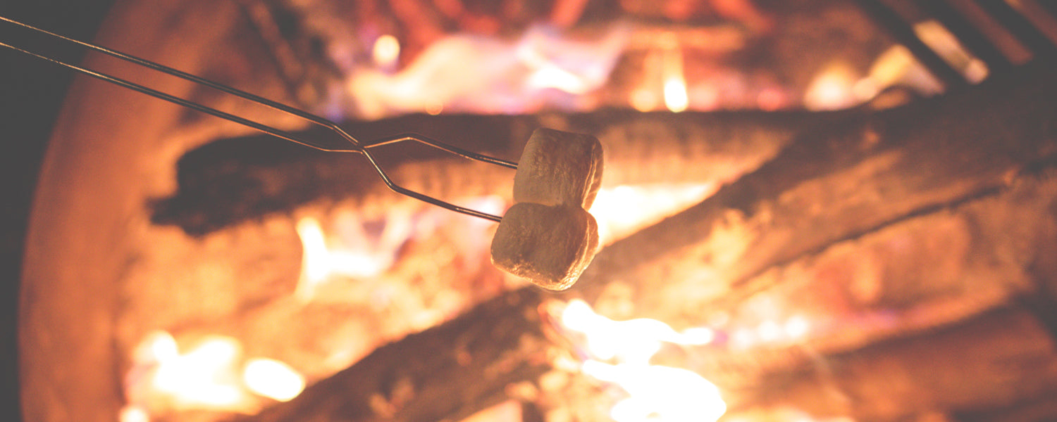 S'Mores For One: A Lesson In Camping Solo