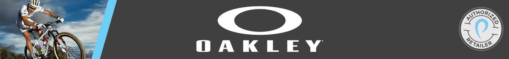 Oakley Sunglasses, Apparel, and Accessories