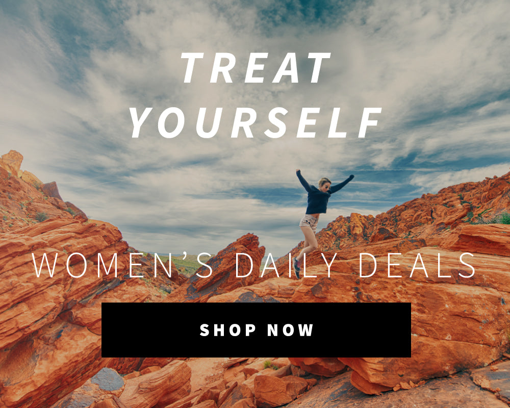 Women's Daily Deals