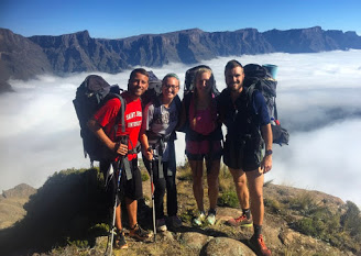 Soul Adventures Hiking Group South Africa