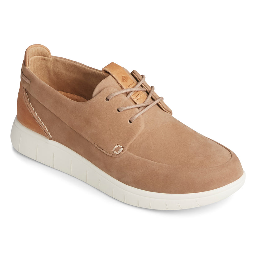 Sperry: Women's Plushwave Athleisure Boat Leather Shoes! .99 (REG .95) + Free Shipping at Proozy!