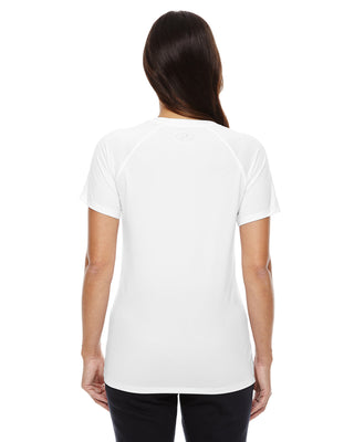 Under Armour Women's Short Sleeve Locker Tee