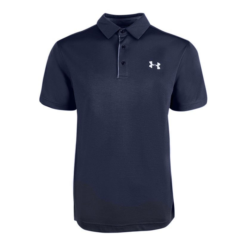 Under Armour Men's Ribbed Golf Polo! .99 at Proozy with code: BOMB610-2499-FS