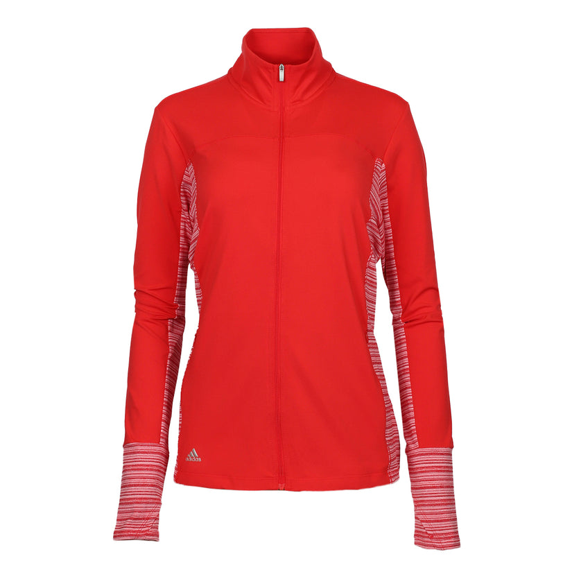 adidas Women's Rangewear Full-Zip Jacket