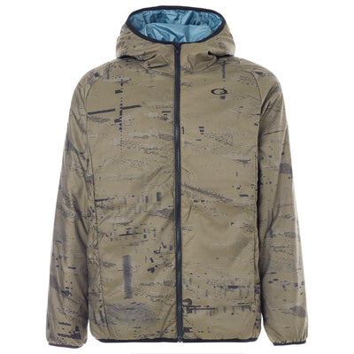 Oakley Men's Enhance Graphic Insulation Jacket 8.7
