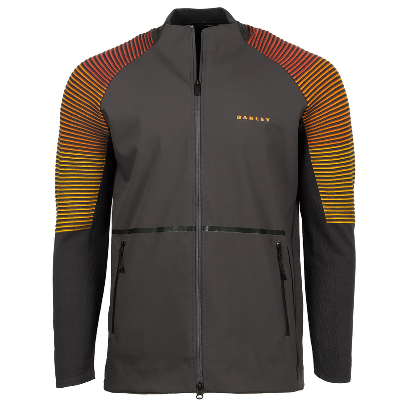 Oakley Men's Urban Commuter Gradient Jacket
