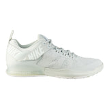 Pure Platinum/White-