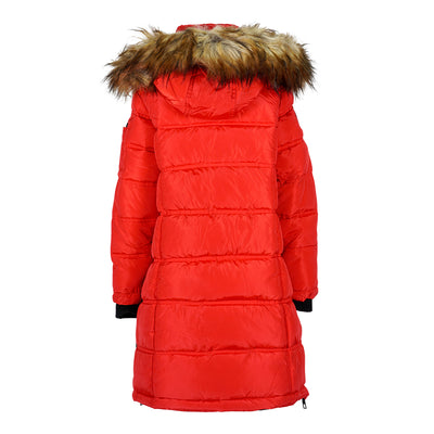 Canada Weather Gear Girl's Water Resistant Jacket