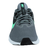 Cool Grey/Electro Green-